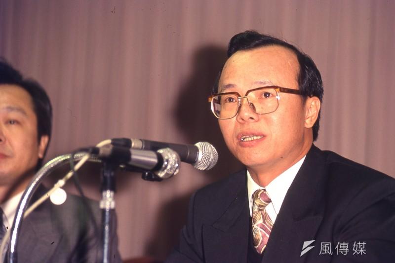 許惠祐在千島湖事件發生後,帶團前往浙江案發現場,執行「準司法調査」。(新新聞資料照)