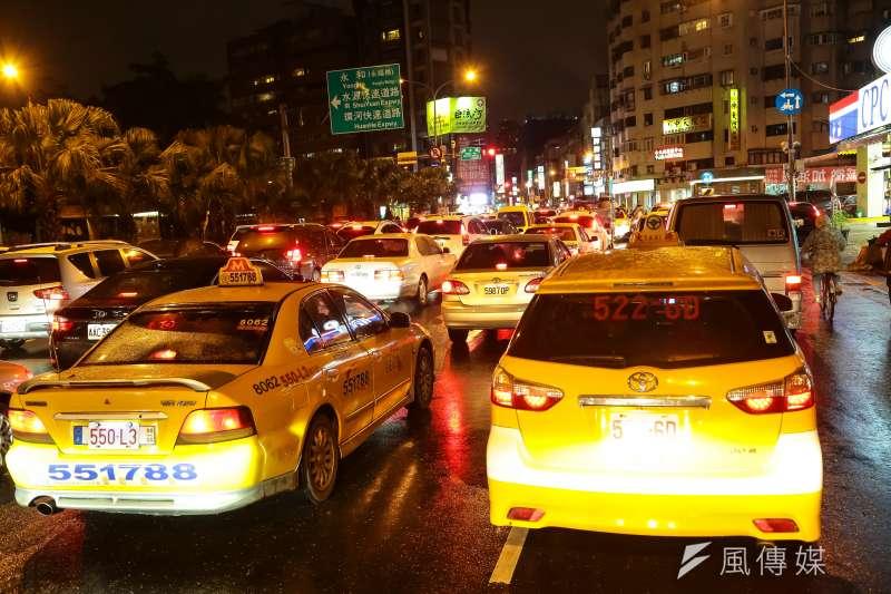 台灣行車文化不夠文明。(資料照,顏麟宇攝)