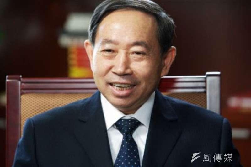 中國教育部部長袁貴仁(BBC中文網)