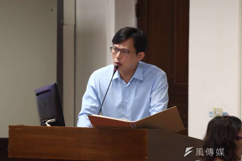 20170531立法院公司法公聽會,立委黃國昌