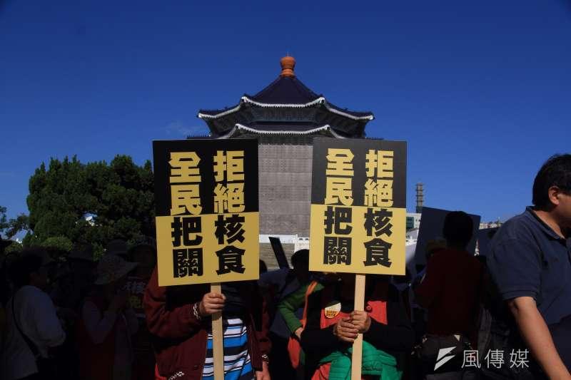 食藥署近期公布2019年日本食品檢驗報告,針對31件福島5縣核災區食品進行鍶90檢驗,都未檢出,研判日本食品未受鍶90汙染。(資料照,曾原信攝)