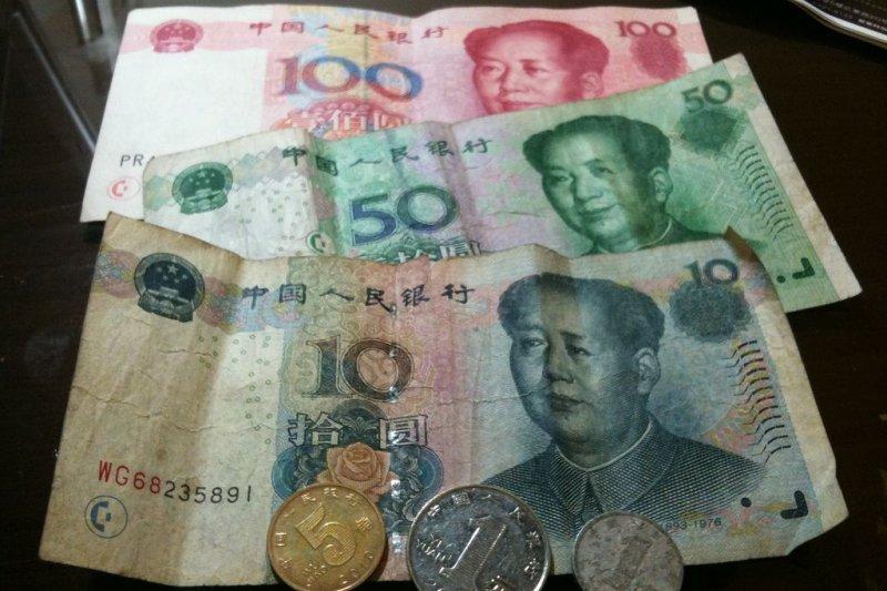 微慈善功能,最低金額僅需0.5元人民幣(約新台幣2.4元)。