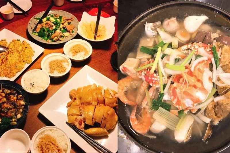 台灣人聚會想熱鬧一下,通常都會選熱炒,大口吃肉配啤酒,想到都暢快!快來看看你的熱炒口袋名單有沒有在榜上?(圖/MENU美食誌)