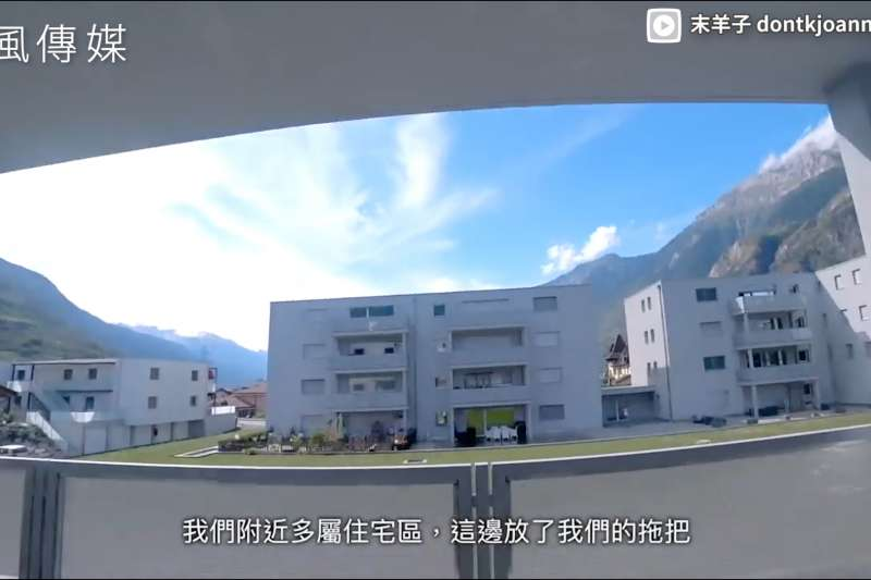天呀!這是哪裡的學生宿舍?大坪數、環境優、設備完善,根本飯店「豪華小套房」!