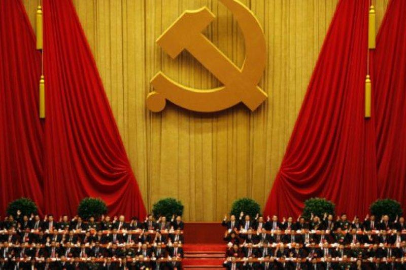 作者指出,有在中國生活過的人,想必對「有關部門」、「無關部門」都不陌生!(資料照)