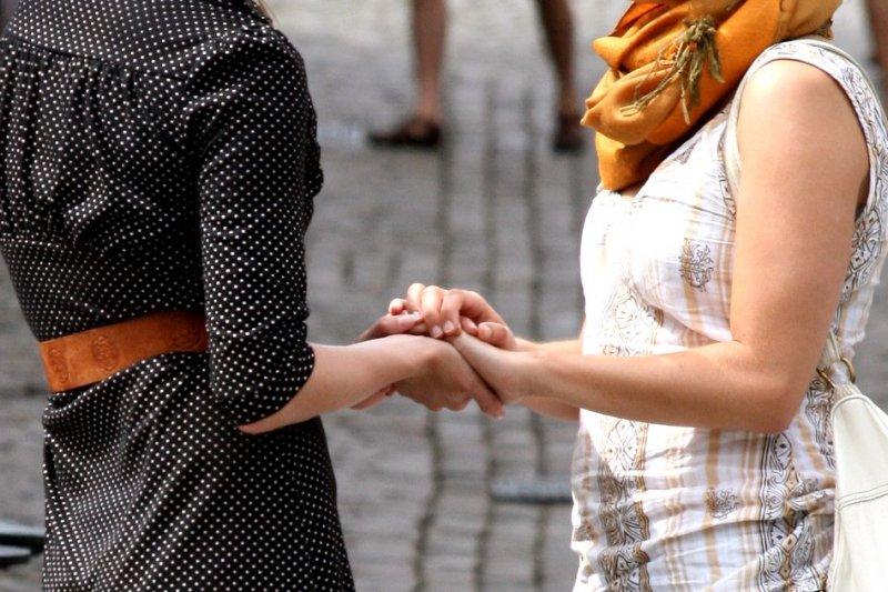 工作VS友情,乃人間的一大憾事!(圖/Flickr@Wrote)