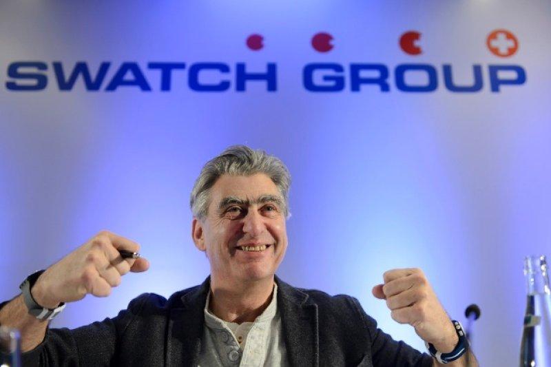作者說,Swatch Group旗下的尊貴品牌錶款,如Omega等,以及兼具時尚與基本錶款的Swatch皆各有擅場。(資料照,取自官網)