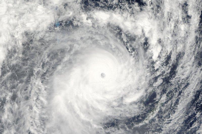熱帶氣旋潘姆(Pam)侵襲萬那杜