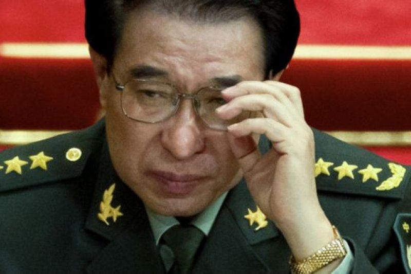 中國前中央軍委副主席徐才厚因膀胱癌於15日去世。