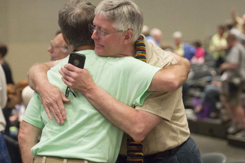 美國基督長老教會(Presbyterian Church (U.S.A.))正式認可同性伴侶的婚姻