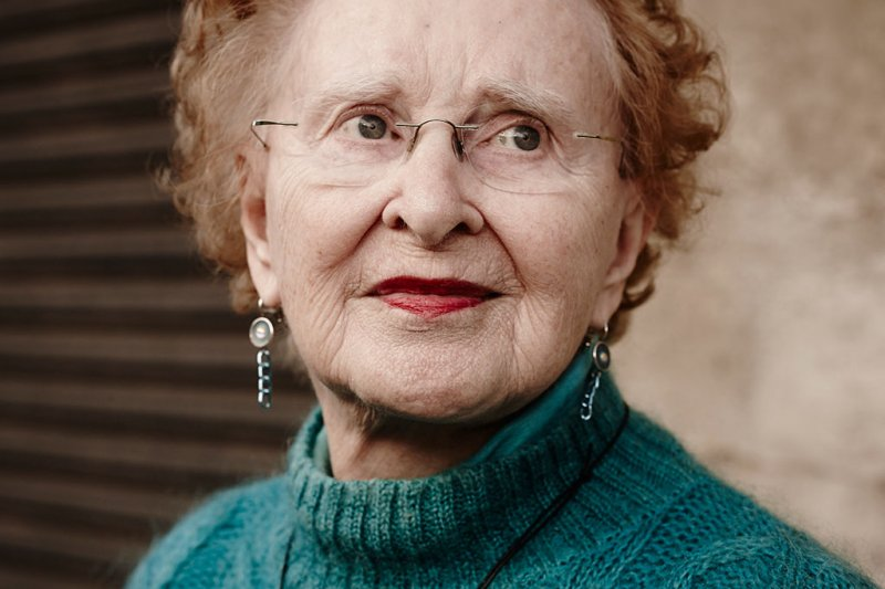 65 歲是多數人迫不及待退休的年紀,但 Barbara Beskind 卻在 91 歲的高齡實踐兒時夢想。