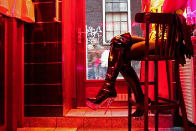 英國性產業的結構之惡,其實走到哪裡都一樣。(中評網)