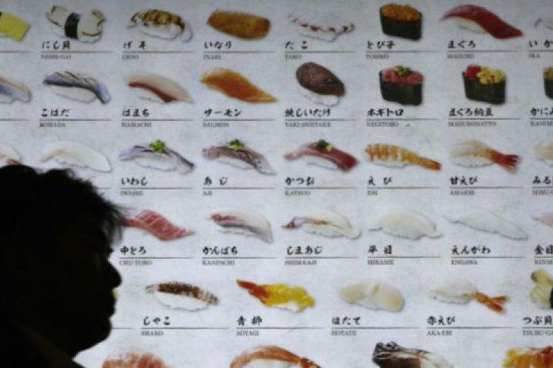 台灣是日本僅次於香港和美國的食品主要出口對象。(BBC中文網)