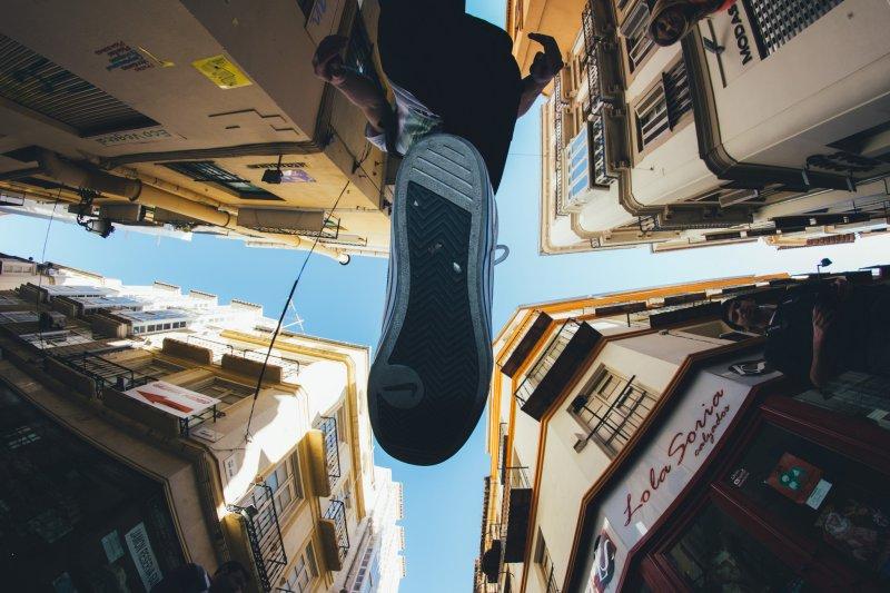 格局決定未來的方向(圖/Leo Hidalgo@flickr)