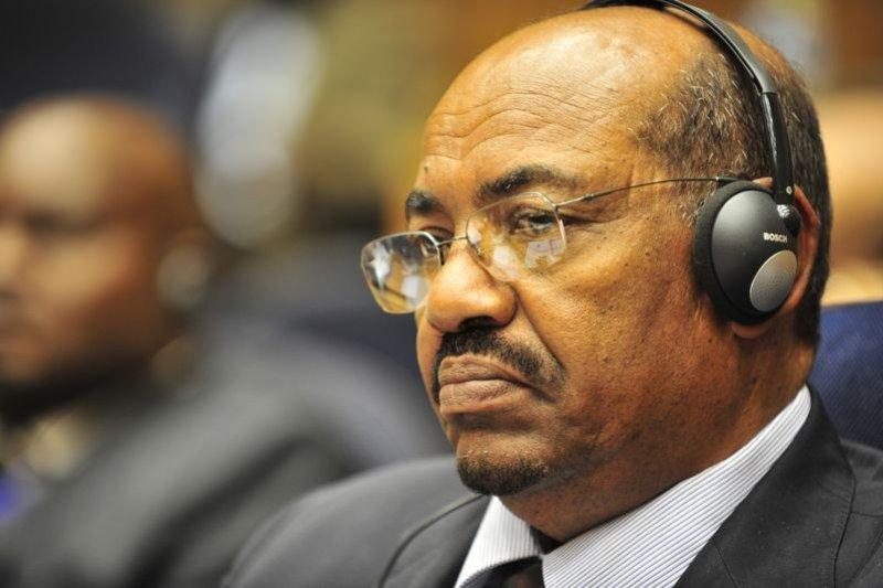 總統巴希爾(Omar al-Bashir)