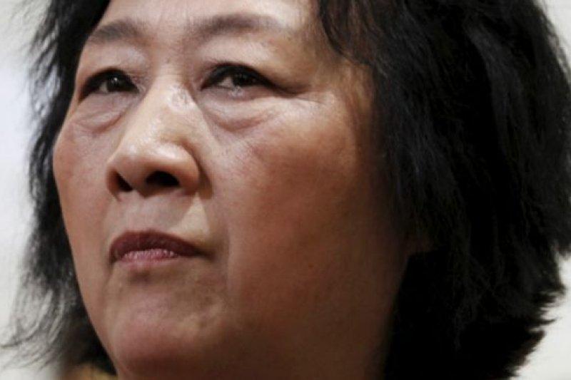 高瑜4月17日在北京第三中院舉行的閉門審理中,因「為境外非法提供國家秘密罪」指控被判處7年有期徒刑,並剝奪政治權利一年。(BBC中文網)