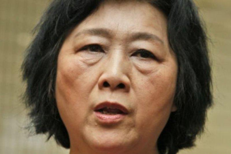 日前一審被判處7年徒刑的高瑜已經通過看守所就有關判決提出上訴。(BBC中文網)