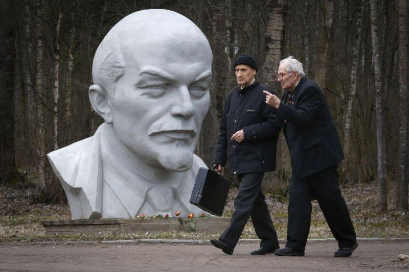 俄羅斯從蘇聯解體轉向資本主義市場至今,一直被視為一個「野蠻市場」。