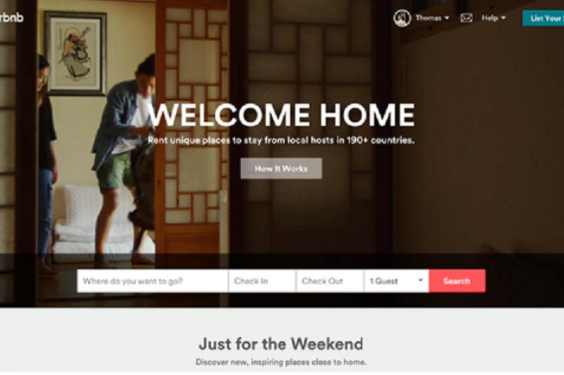為解決安全疑慮,Airbnb不僅提供房東最高可給付新台幣3千萬元的財產保障計畫,也對房客提供人身安全保險。(取自Airbnb網站)