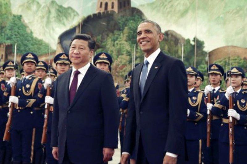 陸克文說,他擔心美國主導的跨太平洋夥伴協定(TPP)和中國主導的區域全面經濟夥伴協定將「撕扯亞洲」。