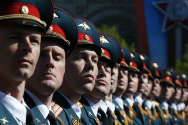 習近平8日將參加俄羅斯衛國戰爭勝利慶典。
