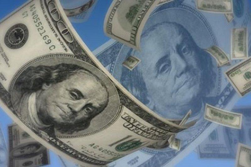 金錢的構築的世界趨於加速度的不公平。