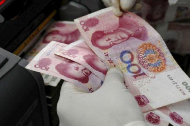 人民幣2014年年底成為繼美元、歐元、英鎊和日元之後的第五大國際支付貨幣。(BBC中文網)