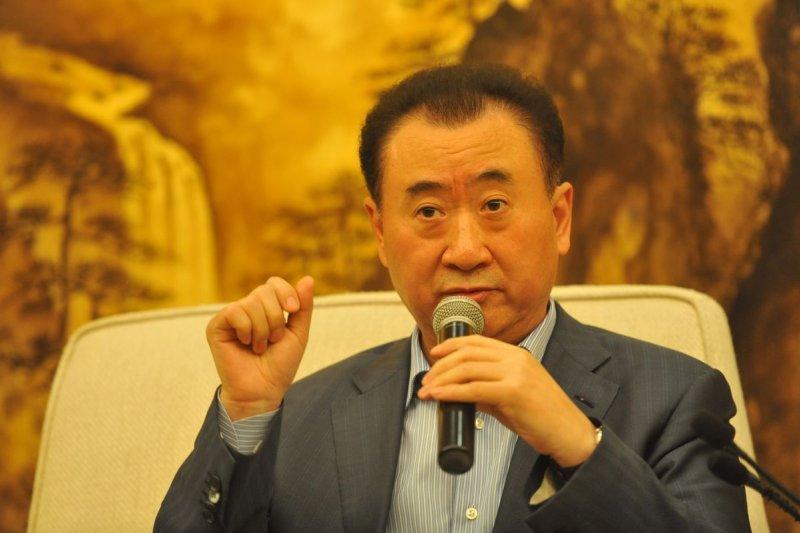 中國首富王健林決定把香港掛牌的萬達商業下市私有化。