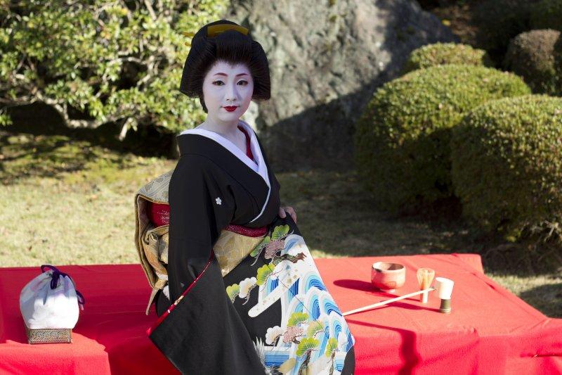 每個規矩都代表著人與人之間,交流互動應有的禮節(圖/Japanexperterna.se@flickr)