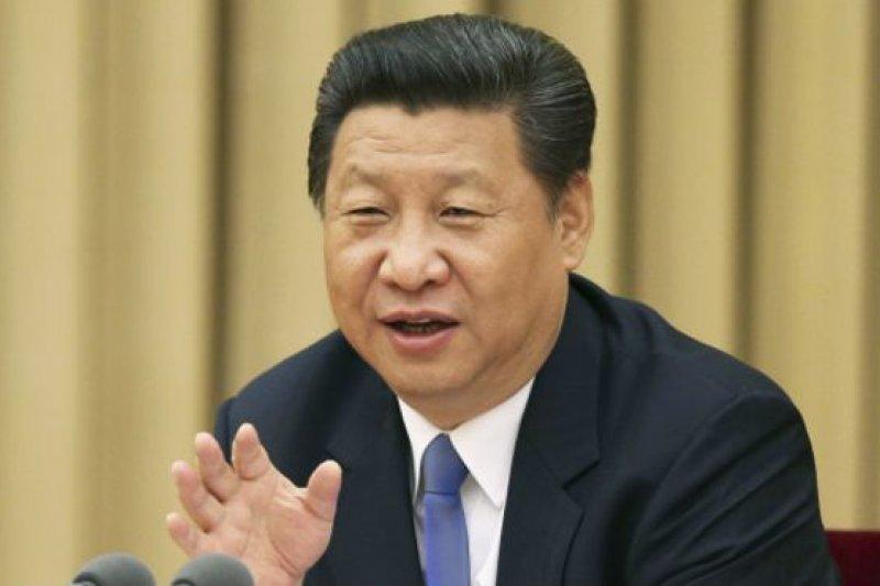 中國媒體報導指,習近平在今年的統戰工作會議中首次提到「新媒體中的代表性人士」。