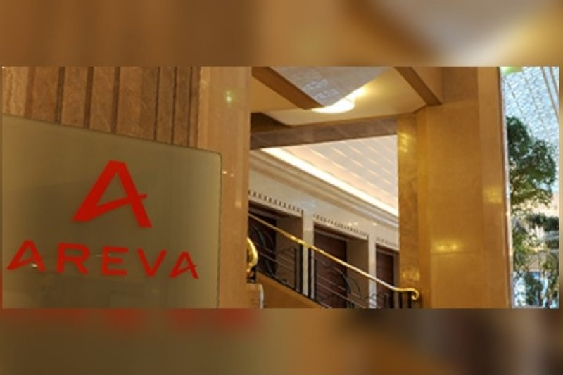 核一廠1號機燃料束把手斷開事件,環保團體質疑台電為製造商AREVA開脫,原因是核廢料運送國外案已內定AREVA負責。(取自AREVA官網)
