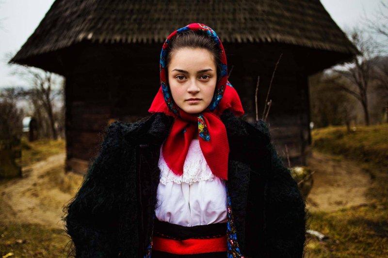 美意味著保有你自身的文化,保持自然、誠摯、真實與特別(圖/取自Photo Romania Festival臉書)