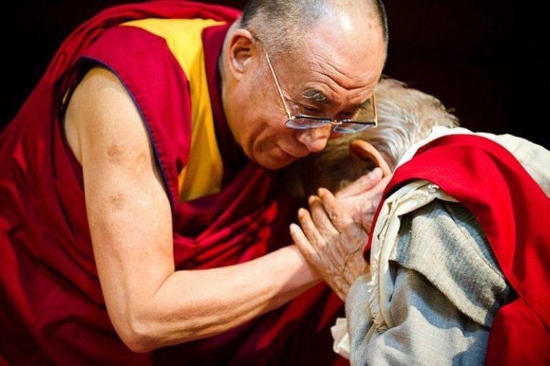達賴喇嘛迄今無法回到西藏。(取自藏人行政中央官方網)
