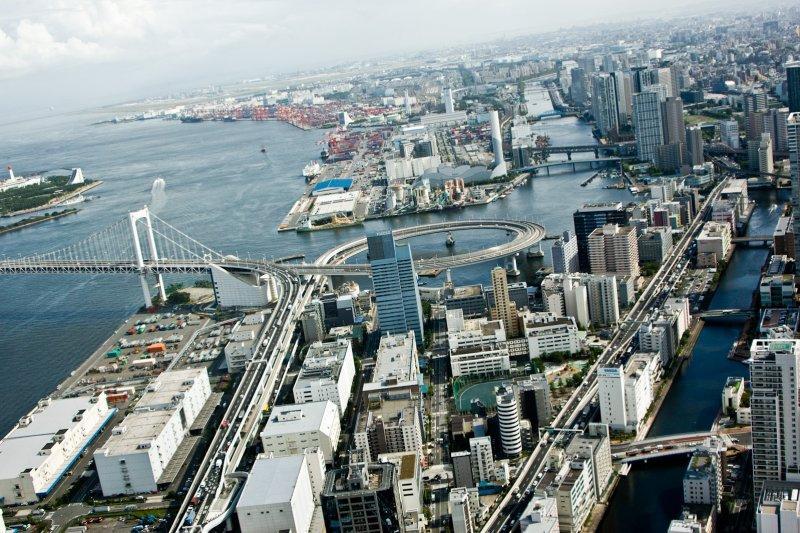 近日出現外國人在東京置產的風潮,日本人怎麼看呢?