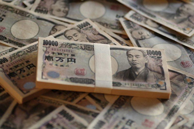 日圓匯率近日大幅波動