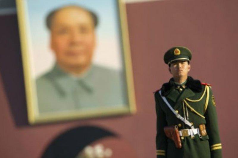 絕大多數外國記者認為外國記者在華工作條件沒有達到國際標準。(BBC中文網)