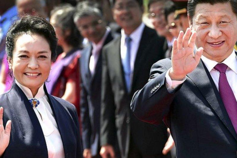 白金漢宮的聲明還透露,習近平夫婦在訪英期間將下榻女王的官邸白金漢宮。(BBC中文網)