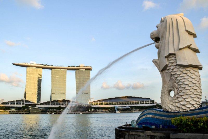 東南亞人似乎對新加坡有著某種憧憬。(圖/ichi_Lohei@flickr)