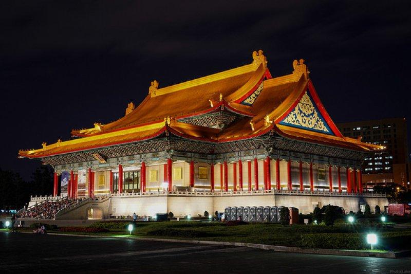 臺灣是政治體,但更是一個文明體。政治之上,更有文明。作為文明體的臺灣才最重要,對中國大陸才最有價值。(圖/Luke Ma@flickr)