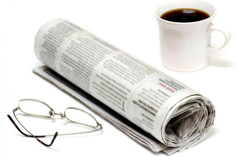 當紙媒衰世成為事實,即使失敗都要維持尊嚴與體面。(網路圖片)