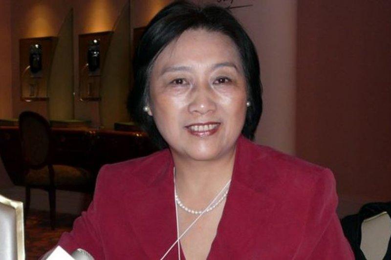 七十歲的中國資深記者高瑜,四月中旬被以「洩露國家機密」重判七年。(作者提供)
