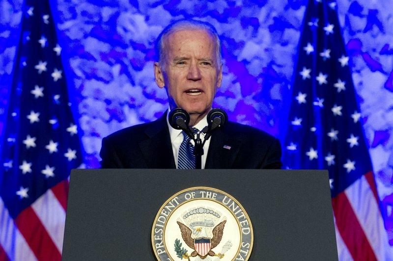 美國現任副總統拜登30日歷經第三次失去親人之痛。(美聯社)