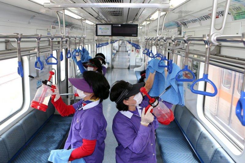 南韓MERS疫情延燒