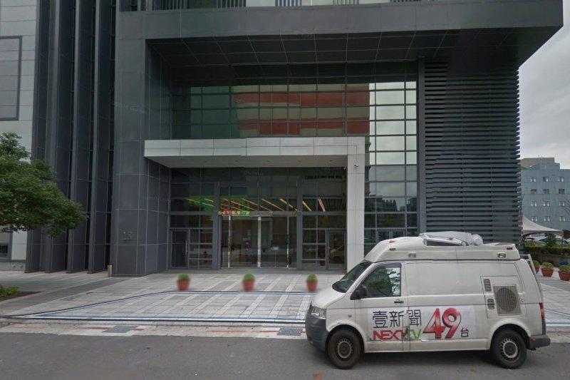20150612-SMG0045-002-壹電視-Google map.JPG