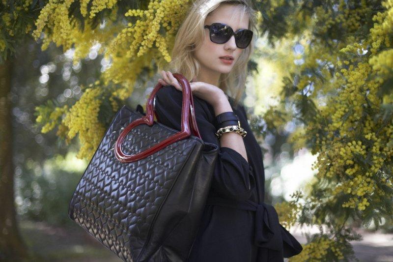 租用適合的包包,完美今天的裝扮吧!(圖/Francesca_Romana_Correale@flickr)