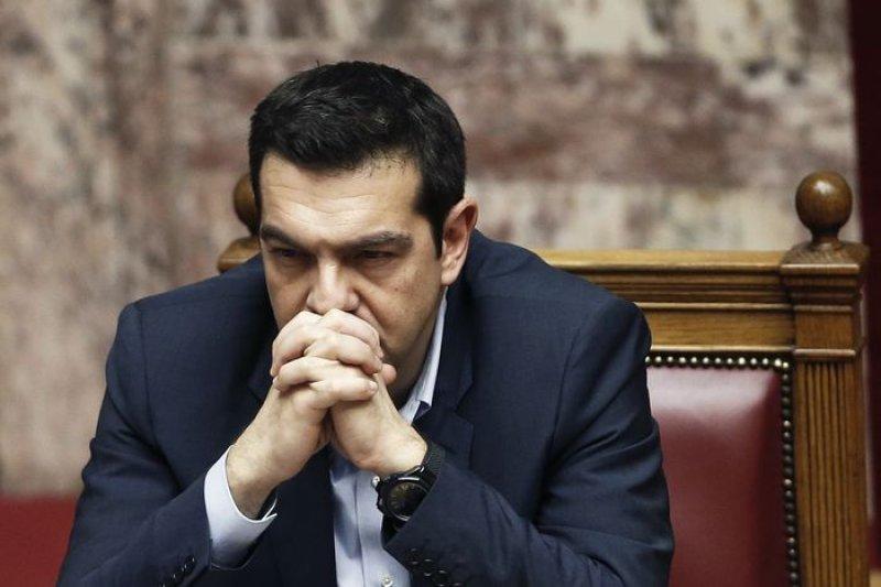 債權國官員認為希臘總理齊普拉斯錯誤的認為他還有時間可以拖延,但事實上已沒時間了。(資料照片,美聯社)