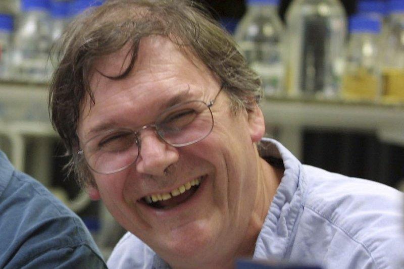 英國生物學家杭特(Tim Hunt)因歧視女性而被迫辭職