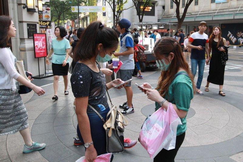 繼南韓之後,泰國18日也出現MERS確診病例。(美聯社)