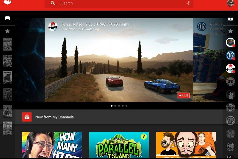 YouTube今夏計畫推出遊戲頻道。(美聯社)