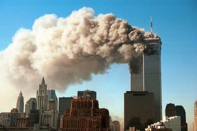 2001年發生的911恐怖攻擊,仍是美國人民心中的痛。(美聯社)